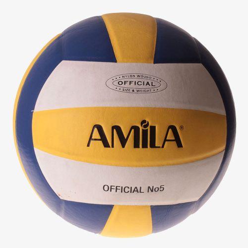 Amila Official No 5