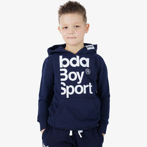 Body Action Basic Hoodie