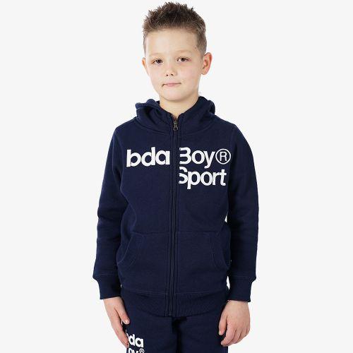 Body Action Full Zip Jacket