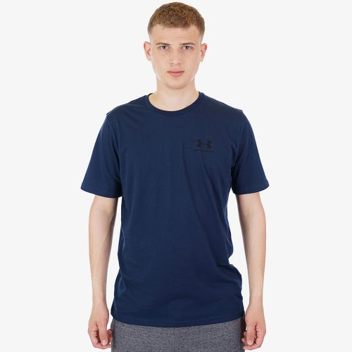 Under Armour Sportstyle LC SS T-Shirt