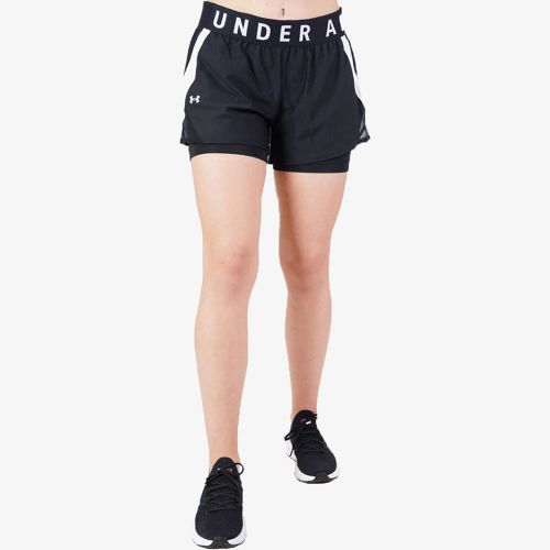 Under Armour Play Up 2-in-1