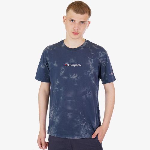 Champion Tie Dye T-Shirt