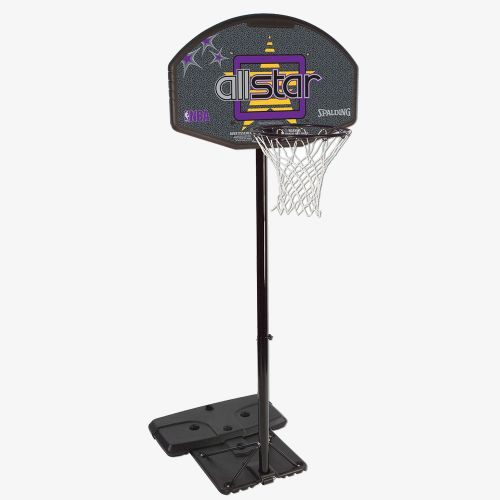 Spalding NBA All Surface Series