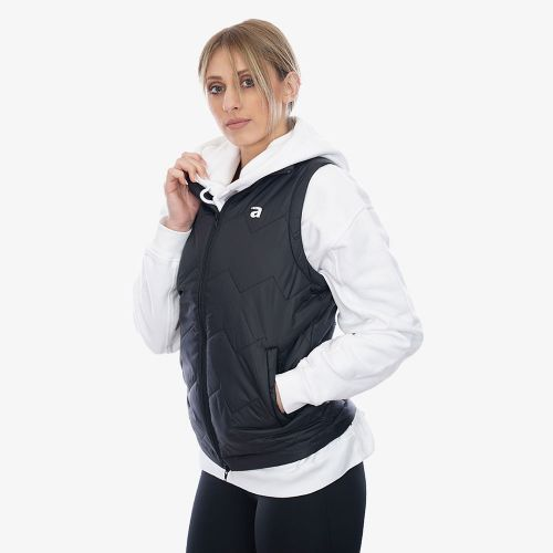 Body Action Puffy Vest