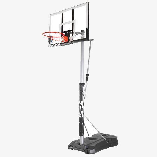 Spalding Vertical Pole Portable