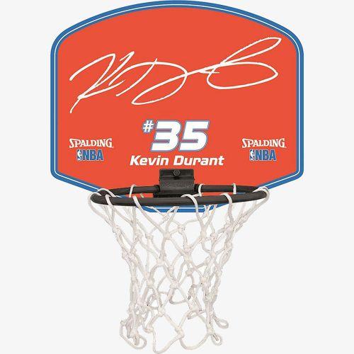 Spalding NBA Player Kevin Durant Micro Mini