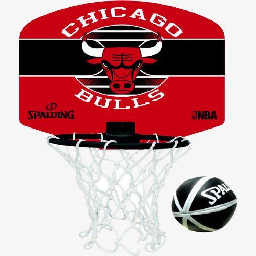 Spalding NBA Chicago Bulls Micro Mini