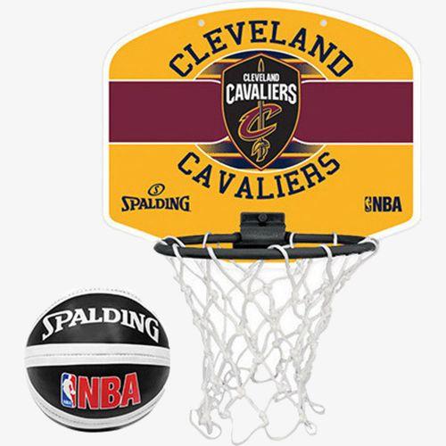 Spalding NBA Cavaliers Micro Mini