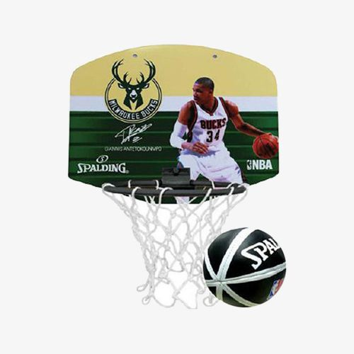 Spalding NBA Player Giannis Antetokounmpo Micro Mini