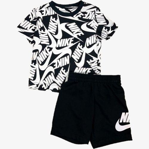 Nike Sportswear Toss AOP Set