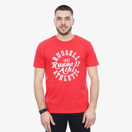 Russell Athletic Crewneck Tee