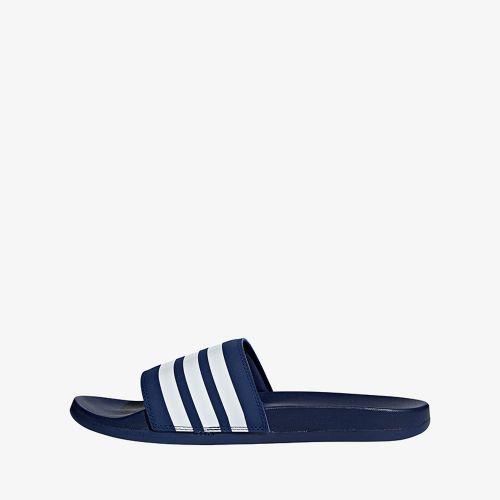 Adidas Adilette Cloudfoam Plus Stripes