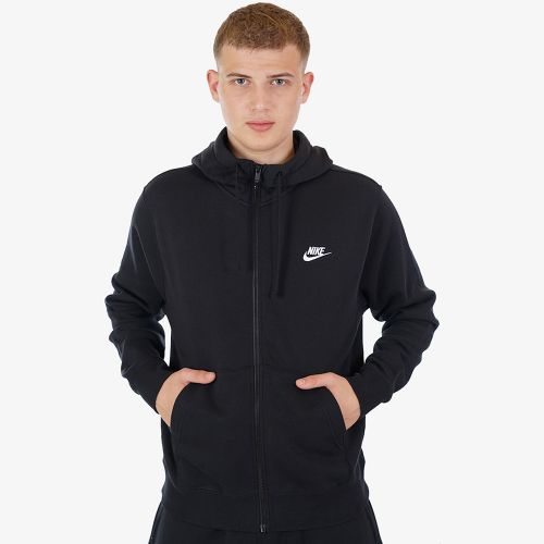 Nike Sportswear Club Jacket