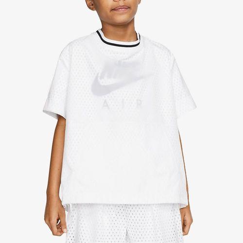 Nike Air Older Kids Short Sleeve Top