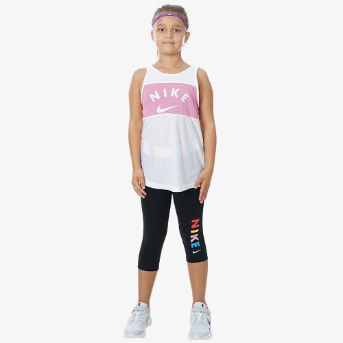 Nike Girls' One Tight Capri