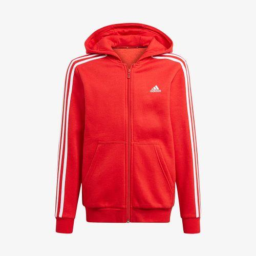 Adidas Hoodie 3-Stripes Essentials