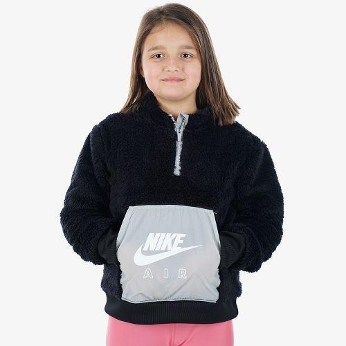Nike Sherpa Hoodie Air