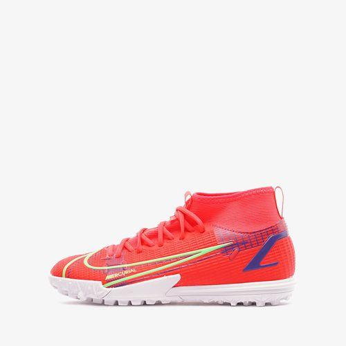 Nike Jr. Mercurial Superfly 8 Academy TF