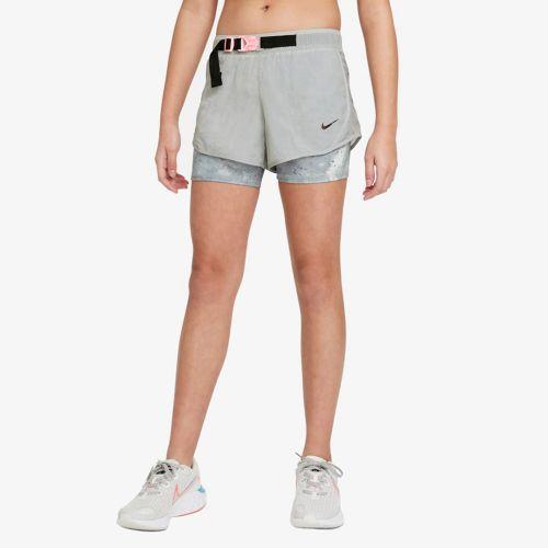 Nike Tempo Tie-Dye Running Shorts