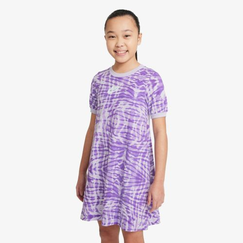 Nike Printed Dress