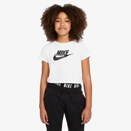 Nike Crop Top Futura T-Shirt