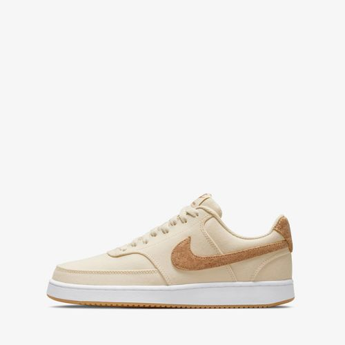 Nike Court Vision Low Canvas