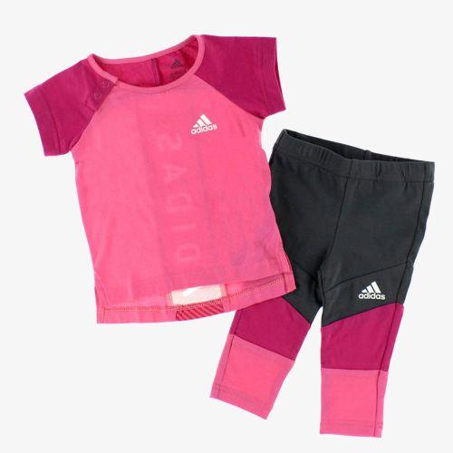 Adidas I Mm Tight Set