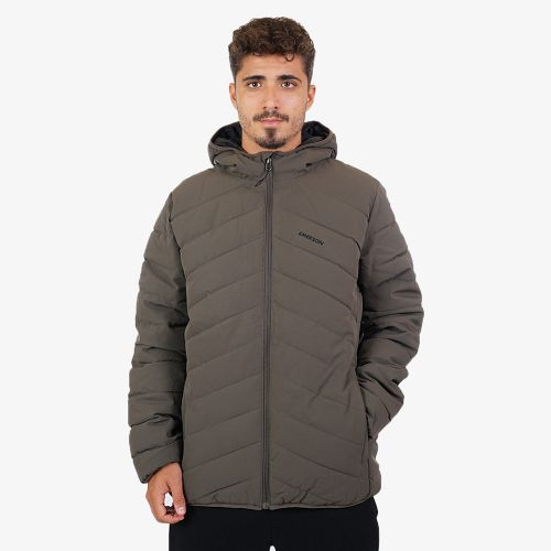 Emerson P.P. Down Jacket with Hood