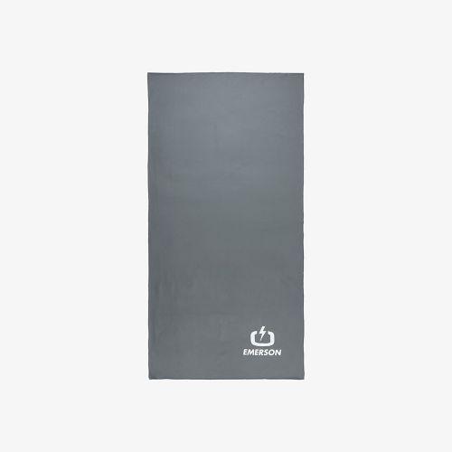 Emerson Basic Logo Towel 80cm x 160cm
