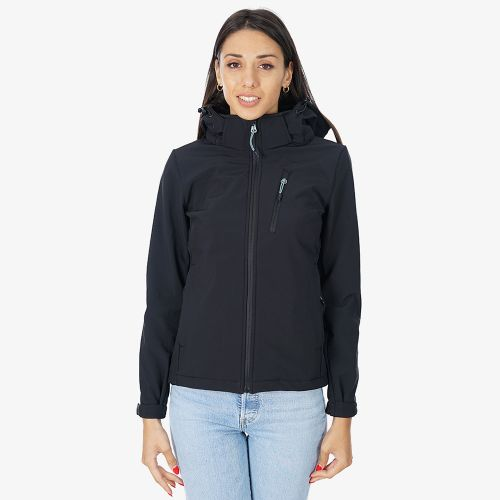 Emerson Soft Shell Jacket