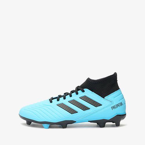 Adidas Predator 19.3 Firm Ground Boots