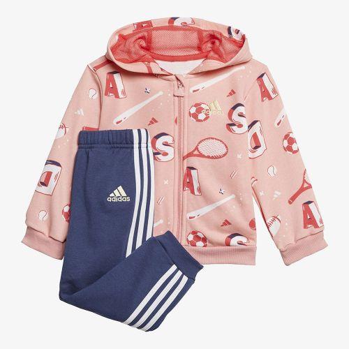 Adidas Graphic Jogger Set
