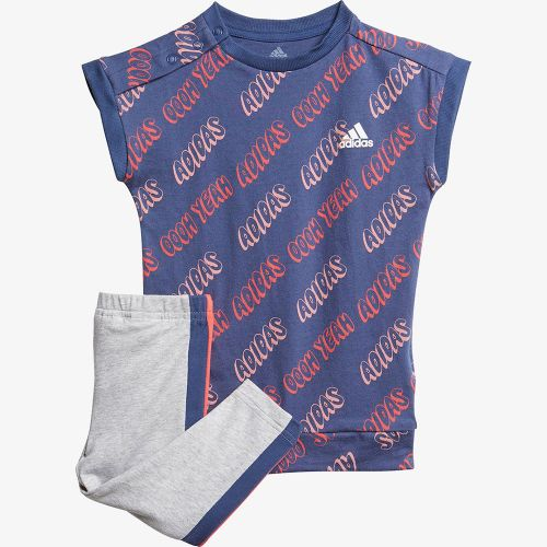 Adidas Tight Set