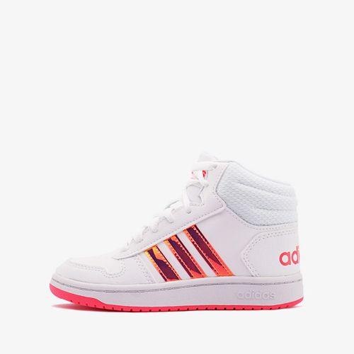 Adidas Hoops Mid 20 K