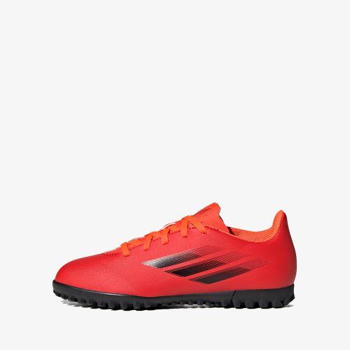Adidas Performance X Speedflow.4 Turf Jr