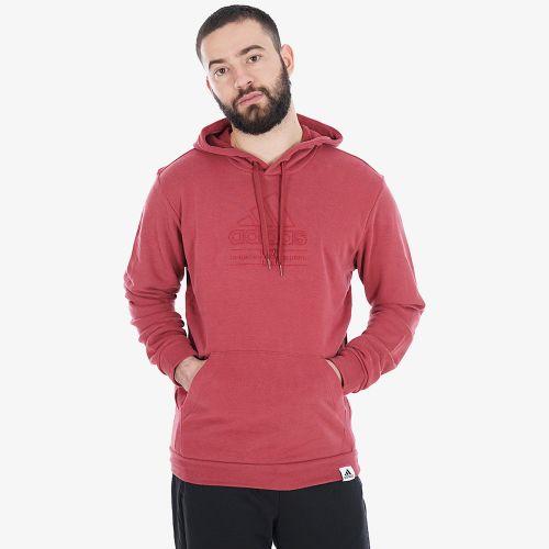 Adidas Brilliant Basics Hooded