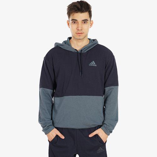 Adidas New Authentic Hoodie