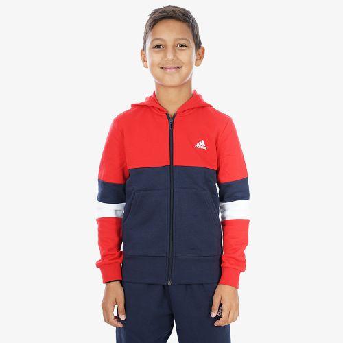Adidas Lin Cb Fz Fleece