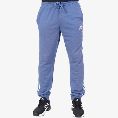 Adidas Essentials Tapered Cuff 3 Stripes