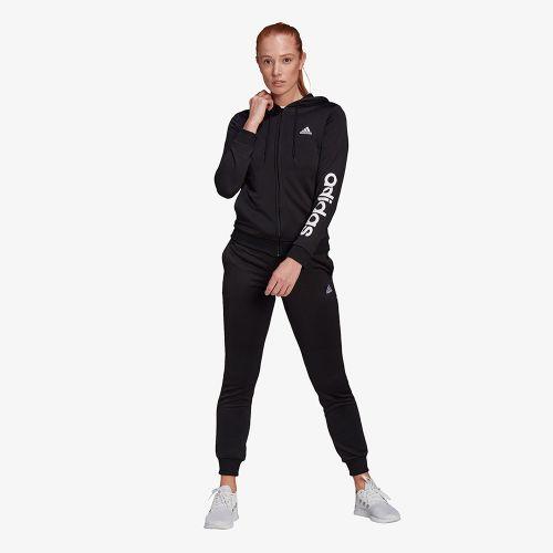 Adidas Essentials Logo French Terry