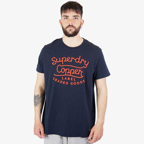 Superdry Workwear Graphic