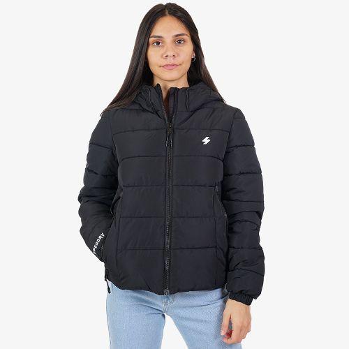 Superdry Hooded Spirit Sports Puffer Jacket