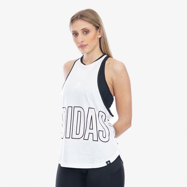 Adidas Alpha Tnk Gfx W